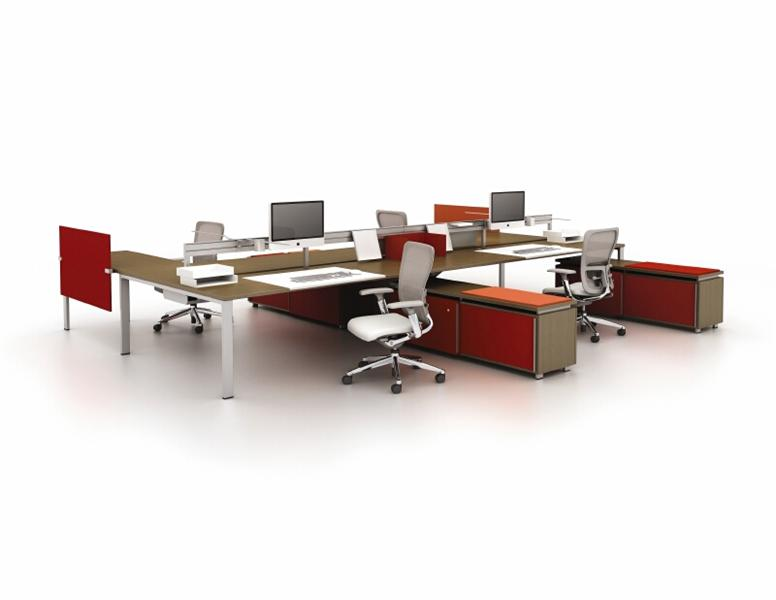 Haworth Belong Work Tools Mcgowan Office Interiors