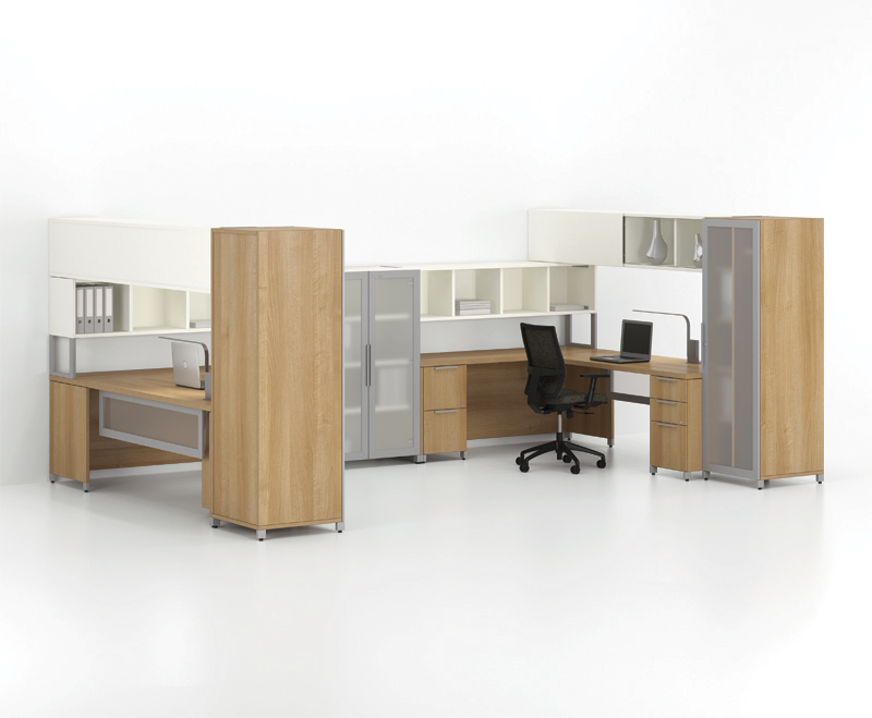 Lacasse Quad Mcgowan Office Interiors Office Furniture