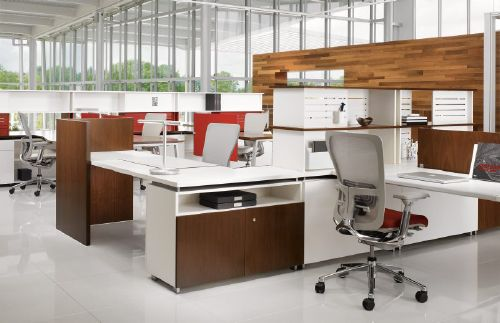 Haworth Rbb Mcgowan Office Interiors Office Furniture