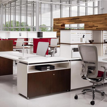 McGowan Office Interiors   Solutions That Work So You Can Too