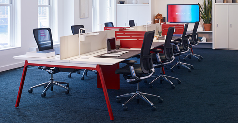 McGowan Office furniture